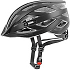 more details on Uvex I-Vo CC 52-57cm Bike Helmet - Black.