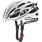 more details on Uvex Race 1 51-55cm Bike Helmet - White.
