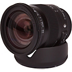 more details on Sigma 17-70mm f/2.8-4 A Series DC OS Canon EOS D Fit Lens.