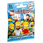 more details on LEGO® Minifigures Series Simpsons - 71005.