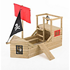 more details on TP Toys Forest Pirate Galleon Playcentre.
