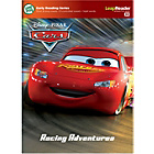 more details on LeapFrog LeapReader 3D Disney Cars 2 Interactive Book.