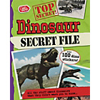 more details on Chad Valley Dinosaur Secret File.