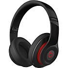 more details on Beats by Dre Studio Wireless Headphones - Black.