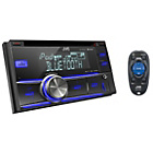 more details on JVC KW R600BT Multimedia In-Car Double Din Head Unit.