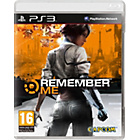 more details on Remember Me PS3 Game.