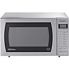more details on Panasonic NN-ST479-SBPQ Standard Microwave-Stainless Steel.