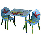 more details on Liberty House Toys Transport Table & Chairs Set.