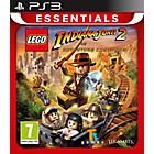 more details on LEGO® Indiana Jones: The Adventure Continues PS3 Game.