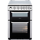 more details on Servis DG60SS Double Gas Oven - Stainless Steel.