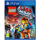 more details on LEGO Movie: The Videogame PS4.