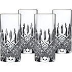 more details on Royal Doulton Highclere Highball 4 Piece Set.
