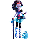 more details on Monster High Boolittle Doll.