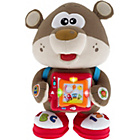 more details on Chicco Musical Tales Singing Bear.