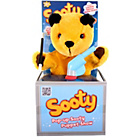 more details on Golden Bear Pop Up Sooty and Sweep Puppet Show.