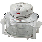 more details on JML V0878 Halowave Halogen Oven - White.