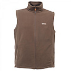 more details on Regatta Men's Tobias Bodywarmer ‑ Brown.