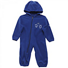 more details on Regatta Boys' Fluffy Puddle Suit ‑ Blue. .