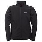 more details on Regatta Men's Cera Softshell ‑ Black.