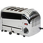 more details on Dualit 40352 4 Slice Vario Toaster - Stainless Steel.