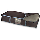 more details on Brown Peva 2 Piece Underbed Storage Set.