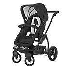 more details on Obaby ZeZu Multi Pramette - Black.