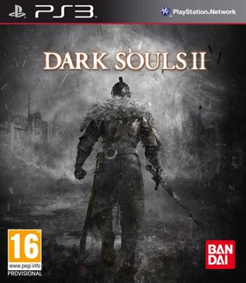 Dark Souls 2 PS3 Game