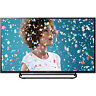 more details on Sony KDL40R483 40 Inch Full HD Freeview HD LED TV.