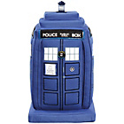 more details on Doctor Who 15 Inch Deluxe Tardis with Lights/Sound.