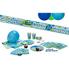 more details on Turtle 1st Birthday Kit.