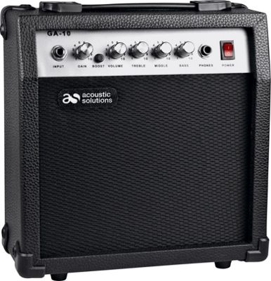 Acoustic Solutions 10W Amp