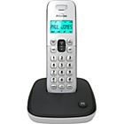 more details on Binatone Fusion Black Cordless Telephone - Single.