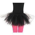 more details on Black Tutu - One Size.
