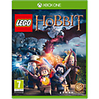 more details on LEGO® Hobbit: The Videogame Xbox One.