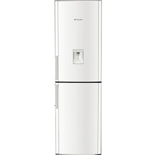 Hotpoint FFFM2012P Fridge Freezer