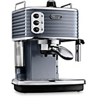 more details on De'Longhi Scultura Coffee Machine - Grey.