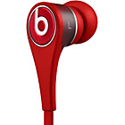 more details on Beats by Dre Tour In-Ear Headphones - Red.