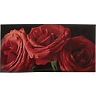 more details on Collection Scarlett Trio of Roses Canvas.