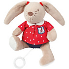 more details on Fehn Ocean Club Musical Hare Activity Toy.
