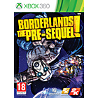 more details on Borderlands: The Pre Sequel XBox 360 Game.