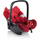 more details on Concord Air Group 0+ Car Seat - Red.