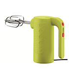 more details on Bodum Bistro Hand Mixer - Lime Green.