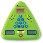 more details on Minute Math Electronic Flash Card.