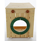 more details on Tidlo Wooden Outdoor Washing Machine.