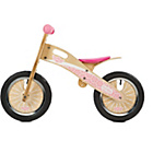 more details on Tidlo Balance Bike - Pink.