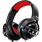 more details on JVC Xtreme Xplosives On-Ear Headphones - Black.