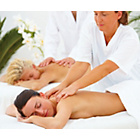 more details on Pamper Day with Three Treatments for Two.