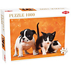 more details on Tactic Animal Babies Jigsaw Puzzle - 1000 Pieces.