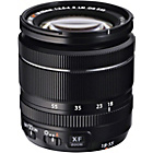 more details on Fujifilm XF 18-55mm f/2.8-4.0 OIS Zoom Lens.