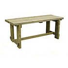more details on Forest Refectory Table 1.8m.